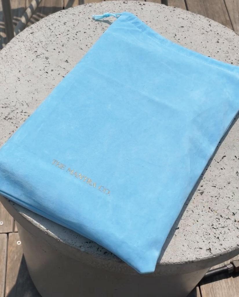 Soulwork duster bag